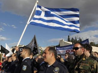 Alegerile din Grecia vor provoca daune permanente in zona euro - Morgan Stanley