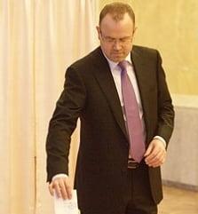 Alegerile din R.Moldova, declarate neconstitutionale - se reia turul intai
