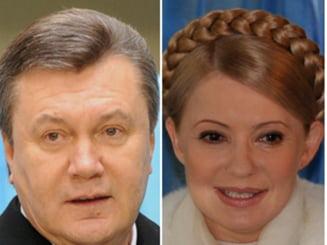 Alegerile din Ucraina si renasterea Rusiei