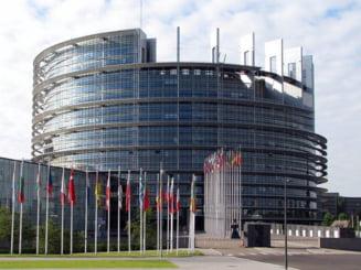 Alegerile europarlamentare bat la usa: Cati oameni merg la vot - Sondaj