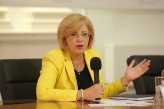 Alegerile europarlamentare si razboiul din PSD: Ce spune Corina Cretu despre candidatura