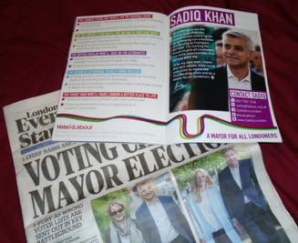 Alegerile locale de la Londra, prin ochii unui turist roman obisnuit cu fraudele de acasa