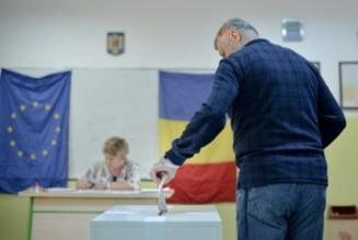Alegerile locale s-au amanat