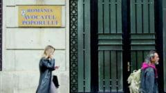 Alegerile partiale intr-un singur tur, contestate la CCR