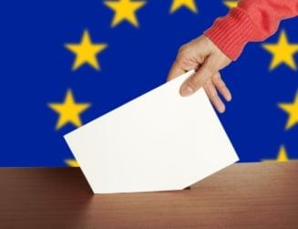 Alegerile pentru Parlamentul European, amenintate de valul eurosceptic
