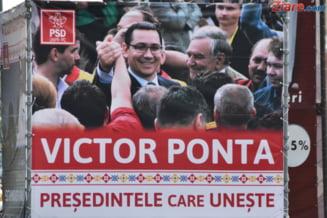 """Alegerile prezidentiale in presa straina: Rezultate, saracie si """"spionul"""" Ponta"""