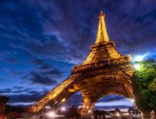 Alegerile trec si prin stomac: Macron sau Le Pen trebuie sa scape Franta de saracie si somaj