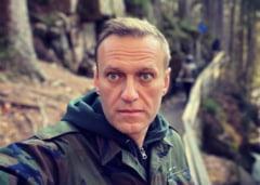 Aleksei Navalnîi, nominalizat pentru Premiul Saharov, acordat de Parlamentul European pentru libertatea de gândire