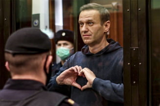 Aleksei Navalnii, transferat intr-o colonie penitenciara la 100 kilometri de Moscova