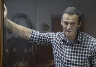 Aleksei Navalnii a fost mutat din centrul de detentie IK-2 intr-un loc necunoscut