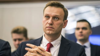 "Aleksei Navalnii si-a anuntat revenirea in Rusia. ""Putin le spune servitorilor sai sa faca totul ca sa nu ma intorc"""