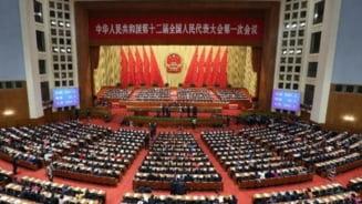 Alerta: Parlamentul Chinei a adoptat legea privind securitatea nationala in Hong Kong !
