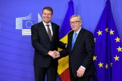 """Alerta cu bomba in Bruxelles: Presedintele Klaus Iohannis este in """"deplina securitate"""""""