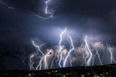 Alerta de calatorie: Cod portocaliu de ploi si vant in Spania, incepand de sambata