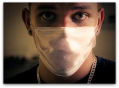 Alerta de gripa porcina in Statele Unite