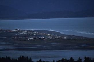 Alerta de tsunami, dupa un cutremur cu magnitudinea de 7,8 in Alaska