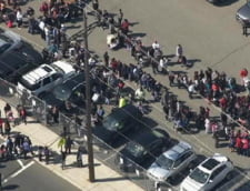 Alerta falsa cu bomba in trei scoli din New Jersey