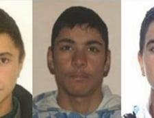 Alerta in Braila: 3 detinuti de la Penitenciarul de Minori au evadat