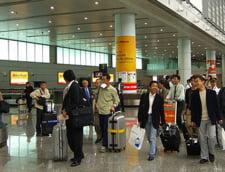 Alerta in China: Traficul aerian, dat peste cap de mai multe amenintari cu bomba