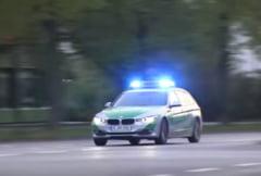 Alerta in Germania: 12 oameni au fost injunghiati intr-un autobuz, anunta politia - UPDATE