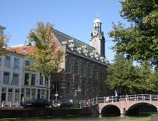 Alerta in Olanda: Scoli inchise din cauza unei amenintari pe Net
