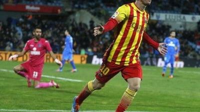 Alerta la Barcelona! Messi ar putea pleca de la echipa!