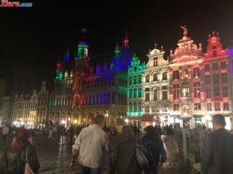 Alerta la Bruxelles: 15 oameni luati ostatici intr-un supermarket UPDATE Suspectul a fost arestat