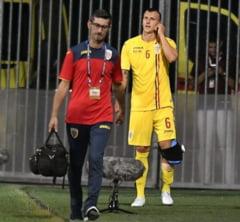 Alerta la Napoli: Italienii ii cauta inlocuitor lui Chiriches dupa accidentarea de la echipa nationala