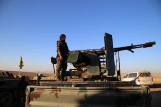 Alerta la Trezorerie din cauza unui caine: Numele lui seamana cu acronimul Statului Islamic