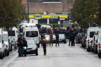 Alerta maxima de terorism in Belgia: Jihadistii plimba o bomba prin Bruxelles