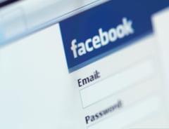 Alerta pe Facebook: 45.000 de conturi, sparte de un virus