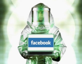 Alerta pe Facebook: A revenit virusul care te lasa fara bani in cont!