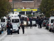 Alerta terorista in Belgia: Patrule de militari pe strazile din Bruxelles. Metroul si scolile sunt inchise