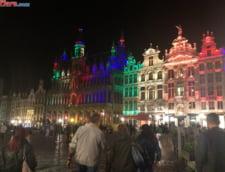 Alerta terorista in Bruxelles: Militarii raman pe strazi
