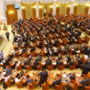 Alesii locali condamnati cu suspendare nu vor fi exceptati de la incetarea mandatului