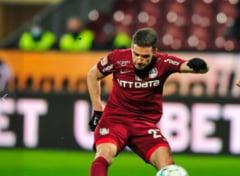 "Alex Chipciu, dupa dezastrul cu fosta echipa, FCSB: ""Imi pare rau ca am gresit, poate meciul mergea spre 0-0"""