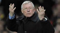Alex Ferguson critica evolutia lui Manchester United
