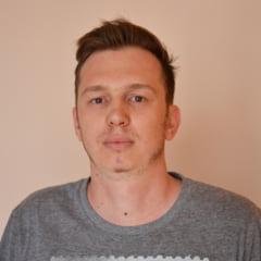 Alex Maxim, vanzatorul de mici din nationala Romaniei