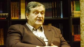 """Alex Stefanescu lanseaza doua carti la """"St. O. Iosif"""""""