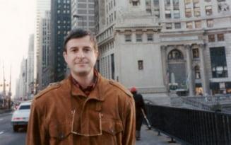 """Alexander Arguelles, fost student al lui Ioan Petru Culianu: """"E foarte posibil ca profesorul sa fi fost ucis de un membru al unei bande din Chicago"""""""