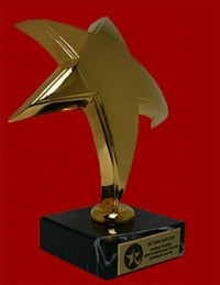Alexander Rybak, Yohanna, Arash si AySel, premiati de ESC Radio