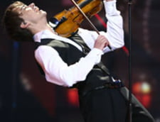 Alexander Rybak va castiga finala Eurovision 2009 (Sondaj)