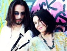 Alexandra&Alec, dragoste si muzica - Interviu Ziare.com