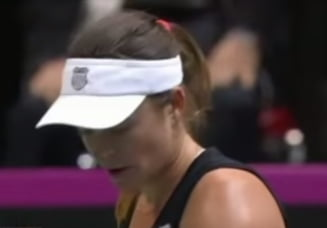 Alexandra Dulgheru, eliminata in primul tur de la Wuhan