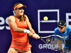 Alexandra Dulgheru, urcare impresionanta in clasamentul WTA, dupa Bucharest Open