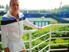 Alexandra Dulgheru a fost eliminata de la US Open