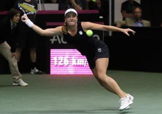 Alexandra Dulgheru obtine o victorie spectaculoasa la Australian Open