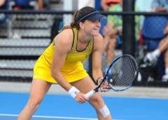 "Alexandra Dulgheru revine in competitii dupa aproape doi ani de pauza: ""M-a durut un pic mana, asa se intampla cand faci o pauza mare"""