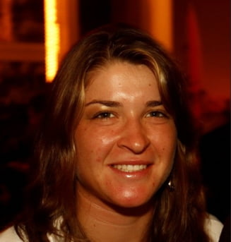 Alexandra Dulgheru spune tot: Analiza unui an la inaltime - Interviu