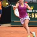Alexandra Dulgheru trece de un meci important la WTA Bucharest Open, in fata unei castigatoare de Mare Slem